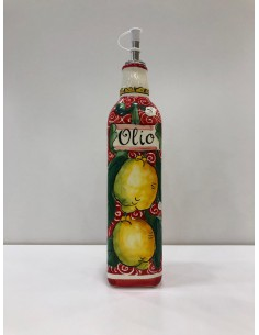 Sorrento Lemon Oil Bottle...