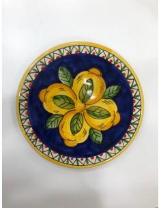 Blue large Ceramic Ceramics...