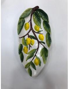 Small Spoon Rest Lemon...