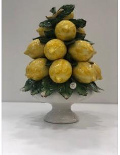 Basket of Lemons Sorrento...