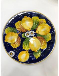 Blue Plate Sorrento Lemons...