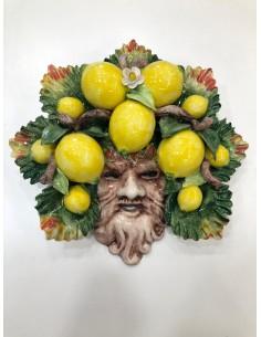 """Bacco"" Viso Limoni..."
