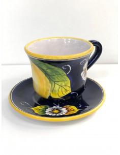 Tea Cups Coffee Breakfast...