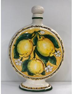 Bottiglia limoncello...
