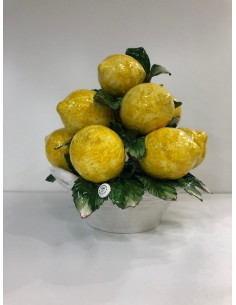 Medium Lemon Basket of...