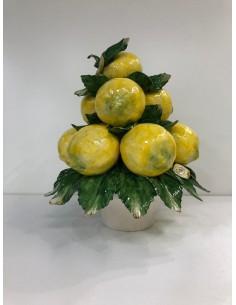 Medium Basket of Sorrento...