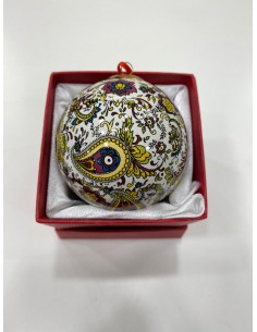 Christmas ball  Handcrafted...