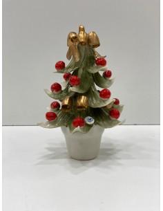 Sorrento Christmas Tree...