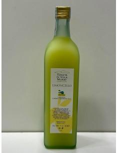 Bottiglia limoncello di...