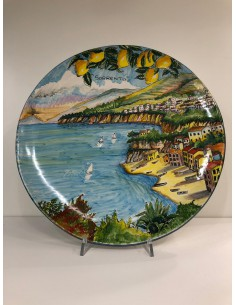 Wall Plate With Sorrento...