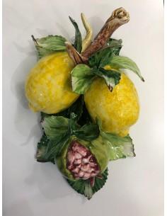 Grappolo Limone - Uva -...