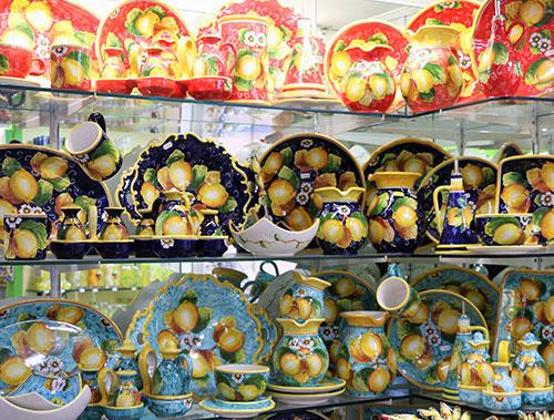Porcellana di Capodimonte